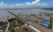 Thủ tướng Nguyễn Xuân Phúc đã dự lễ khánh thành đường ô tô Tân Vũ-Lạch Huyện