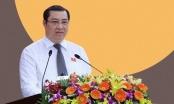 Chủ tịch Đà Nẵng Huỳnh Đức Thơ chấn an cán bộ, công chức