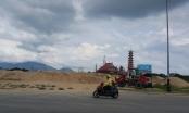Liên Chiểu, Đà Nẵng: Có hay không việc UBND quận cho mượn đất doanh nghiệp tập kết cát trái phép?