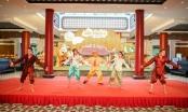 Đón Trung thu với các nhân vật cổ tích ở Sun World Danang Wonders