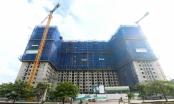 Cất nóc toàn dự án, thời điểm thích hợp để mua căn hộ EcoHome Phúc Lợi