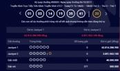 Kết quả xổ số Vietlott 7/10: Trị giá giải Jackpot đã lên tới hơn 62 tỷ đồng