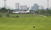 Bao giờ thu hồi sân golf để mở rộng sân bay Tân Sơn Nhất?