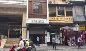 Từ vụ Khaisilk, lo tốc độ nhập vải Trung Quốc về Việt Nam tăng cao