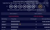 Kết quả xổ số Vietlott 4/11: Giải Jackpot hơn 93 tỷ đồng chưa tìm được người chơi may mắn