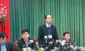 Chủ tịch UBND quận Bắc Từ Liêm chây ỳ thực hiện bản án của TAND TP Hà Nội