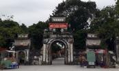 """Hà Nam: Có hay không việc """"tư nhân hóa"""" di tích quốc gia đặc biệt Đền Trần Thương?"""