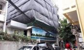 Địa ốc 24h: Thanh tra Bộ Giao thông vào cuộc vụ phá hộ lan, Núi Trúc Square rao bán căn hộ sai phép