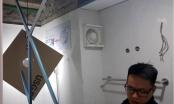 Chung cư New Life Tower Quảng Ninh: Người mua nhà 'tố' chủ đầu tư thiếu sòng phẳng