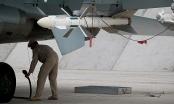 7 máy bay Nga bị phá hủy trong 1 vụ tấn công ở Syria
