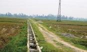 Gói thầu xây dựng công trình thủy lợi tại Nghệ An: Thanh tra đề nghị hủy kết quả