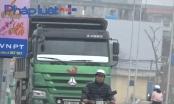 Kỳ 2 - Mật chỉ logo thuyền buồm đỏ ở Hưng Yên: CSGT lập biên bản 3 xe...còn xe khác vẫn chạy thoải mái!