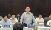Bộ Giao thông Vận tải làm việc với Đà Nẵng về hai dự án giao thông quan trọng