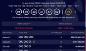 Kết quả xổ số Vietlott hôm nay 6/3: Giải Jackpot 332 tỷ đồng sẽ thuộc về ai?