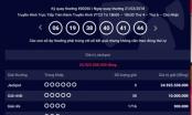 Kết quả xổ số Vietlott 21/3/2018: Giải Jackpot trị giá 24 tỷ ở lại với Vietlott