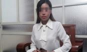 Cô gái bị đồn là bồ nhí lãnh đạo tỉnh Thanh Hóa từng là sinh viên ĐH Sân khấu Điện ảnh