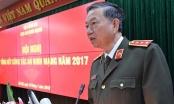 Bộ trưởng Công an nói về việc sỹ quan cao cấp trong ngành tiếp tay cho tội phạm