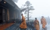 Mừng lễ Phật đản 2018, cáp treo Fansipan tặng vé tới quý Tăng Ni cả nước