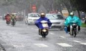 Nhiệt độ giảm dần, Hà Nội đề phòng mưa dông chiều tối và đêm