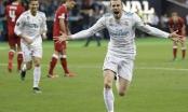 """Real Madrid: """"Chúa sơn lâm"""" đáng sợ đâu phải ở… """"tiếng gầm"""""""