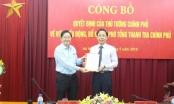 Phó Chủ tịch UBND tỉnh Lâm Đồng nhận nhiệm vụ Phó tổng Thanh tra Chính Phủ