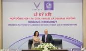 VinFast và và General Motors ký hợp đồng hợp tác chiến lược tại thị trường Việt Nam