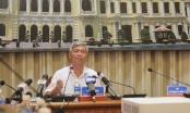 TPHCM: Đang chờ kết luận vụ ông Đoàn Ngọc Hải xin rút đơn từ chức