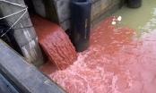Công ty TNHH GYS VINA xả nước thải vượt quy định, bị xử phạt hơn 200 triệu đồng