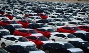 Phân khúc xe hạng C: Honda Civic 'đổi đời', Chevrolet Cruze tuột dốc