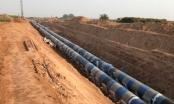 """Hạ chìm đường ống qua sông Đuống thất bại, chủ đầu tư dự án nghìn tỷ """"trảm"""" nhà thầu"""
