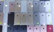 Dân buôn được dịp xả hàng rầm rộ iPhone khóa mạng nhờ loại code lạ