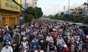 TPHCM và Bộ GTVT bàn cách cứu sân bay Tân Sơn Nhất