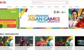 Bản quyền online siết chặt trước trận đầu của Việt Nam tại Asiad