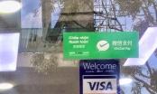 Khách Trung Quốc vô tư thanh toán 'chui' tại Nha Trang