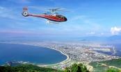 TP. HCM dùng trực thăng giám sát 18 công trình đang xây dựng
