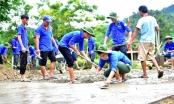 Thanh niên tình nguyện Hè: Hành trình trưởng thành của thanh niên