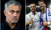 MU sắp đón Zidane, Mourinho xin trở lại Real Madrid