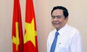 Chủ tịch Ủy ban Trung ương MTTQ Việt Nam thăm và làm việc tại Liên bang Nga và Cộng hòa Cuba
