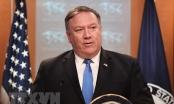 Mỹ trừng phạt hàng chục quan chức quân đội, tình báo Nga