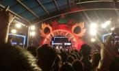 Tá hỏa vì lời giải thích của Giám đốc Sở LĐTBXH Hà Nội về tai nạn tại lễ hội âm nhạc hồ Tây