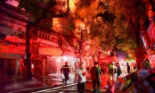 Vụ cháy gần BV Nhi TƯ: Mẫu ADN của 2 nạn nhân là bố mẹ bệnh nhi sinh non