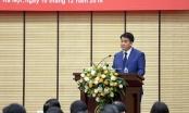 Chủ tịch Hà Nội lần đầu công bố số tiền chi để trồng 1 triệu cây xanh