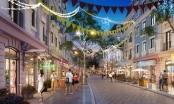 Vị trí đắc địa, shophouse Melodia ở Bãi Kem hút dòng tiền cuối năm