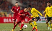 Sau chức vô địch AFF Cup 2018, đội tuyển Việt Nam bước vào sân chơi Asian Cup 2019