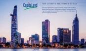 Mua hai công ty, CapitaLand thành tập đoàn bất động sản lớn nhất châu Á