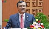 Bộ Chính trị chuẩn y ông Phan Việt Cường giữ chức Bí thư tỉnh ủy Quảng Nam
