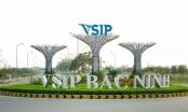 VSIP Bắc Ninh nhượng đất vàng đô thị cho đối tác xây biệt thự, nhà liền kề