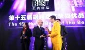 Tuyệt tác nghỉ dưỡng của Sun Group tại Sapa được vinh danh là Khách sạn hạng sang mới tốt nhất Việt Nam