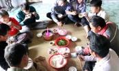 Bản không rượu ở Lai Châu
