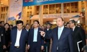 Chùm ảnh: Thủ tướng kiểm tra công tác chuẩn bị cho Hội nghị Thượng đỉnh Mỹ-Triều